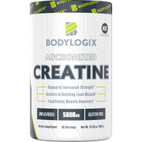 Bodylogix Creatine, 60 Servings