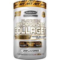 Platinum 100% Hydrolyzed Collagen