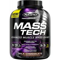 MuscleTech Mass-Tech, 7lbs