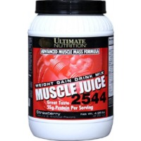 Muscle Juice 2544, 4.69lbs