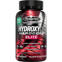 Hydroxycut HC Elite, 100 Capsules