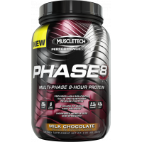 MuscleTech Phase8, 2.2lbs