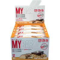 ProSupps MyBar, Box of 6