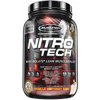 Nitro-Tech Protein, 2lbs