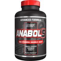 Nutrex Anabol-5, 120 Liquid Capsules
