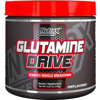 Nutrex Glutamine Drive, 300g