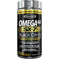 MuscleTech Omega4X SX-7 Black Onyx
