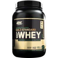 GS Natural 100% Whey, 1.9lbs