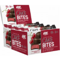 ON Protein Cake Bites, Box of 12