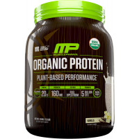 MP Organic Protein, 30 Servings