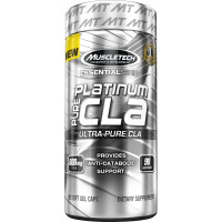 Platinum Pure CLA, 90 Softgels