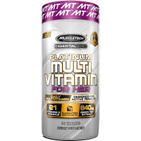 MuscleTech Platinum Multi For Her