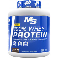 M&S Nutrition 100% Whey Protein