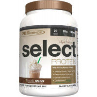 PEScience Select Protein Cafe