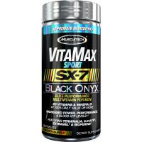 SX-7 Black Onyx Vitamax Sport for Men