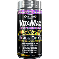Vitamax Energy and Metabolism for Women