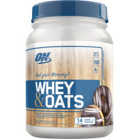 ON Whey & Oats, 14 Servings