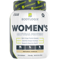 Bodylogix Women's Natural Protein