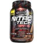 Nitro-Tech Ripped, 2lbs