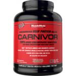 MuscleMeds Carnivor, 2lbs + 4lbs