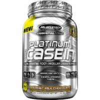 Platinum 100% Casein, 1.83lbs