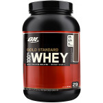 Gold Standard 100% Whey, 2lbs