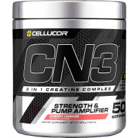 Cellucor CN3, 50 Servings