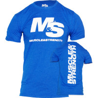 M&S Spinal T-Shirt