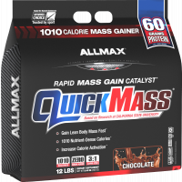 FREE AllMAX Shaker Cup