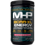 MHP BCAA-XL Energy, 30 Servings