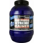 Iso Mass Xtreme Gainer, 10.11lbs