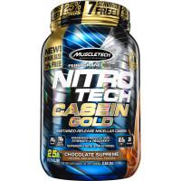 Nitro-Tech Casein Gold, 2.5lbs
