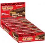 MuscleMeds Carnivor Bars, Box of 12