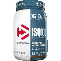 Dymatize ISO100, 1.6lbs