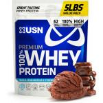 USN 100% Premium Whey, 5lbs