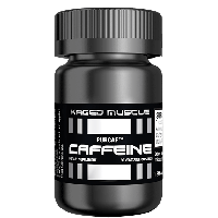 Kaged Muscle Caffeine, 30 Capsules