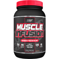 Nutrex Muscle Infusion, 2lbs