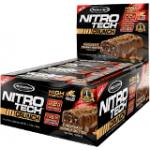 Nitro-Tech Crunch Bars, Box of 12