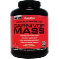 MuscleMeds Carnivor Mass, 6lbs