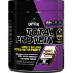 Cutler Total Protein, 5 Servings