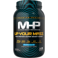 MHP Up Your Mass, 2lbs