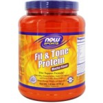 NOW Fit & Tone Protein