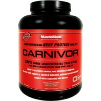 MuscleMeds Carnivor, 4lbs