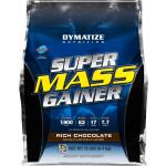 Dymatize Super Mass Gainer, 12lbs