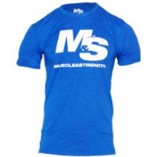 FREE M&S Shirt + Shaker