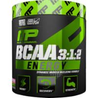 MusclePharm BCAA 3:1:2 Energy Sport