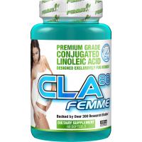 Allmax CLA 80 Femme