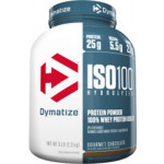 Dymatize ISO-100, 5lbs