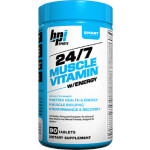 24/7 Muscle Vitamin w/ Energy