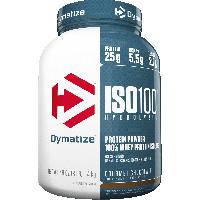 Dymatize ISO100, 3lbs